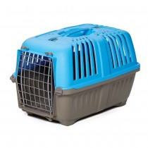 "Midwest Spree Plastic Pet Carrier 18.875"" x 12.75"" x 12.75"""