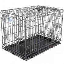 Midwest Ultimate Pro Triple Door Crate
