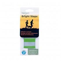 Bergan Bright Steps Reflective Leg Bands