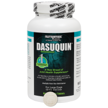 Nutramax Dasuquin for Large Dogs (84 Chewable Tablets)