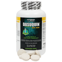 Nutramax Dasuquin w/MSM for Large Dogs (84 Chewable Tablets)