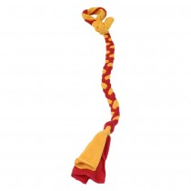 Tether Tug Braided Fleece Replacement Tether Toy - FT