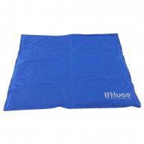 "Hugs Pet Products Pet Chilly Mat Large Blue 36"" x 20.4"" x 0.75"" - HUG-09740"