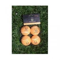 Hyper Pet Replacement Balls 4 Pack Orange HYP080