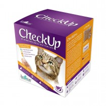 Coastline Global Checkup - At Home Wellness Test for Cats - K4C-OTC