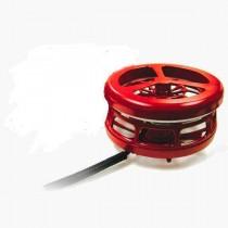 "K&H Pet Products Ultimate Pail heater (No Floater!) w / Cord Clip 250 watt 7"" x 7"" x 5"" - KH8400"
