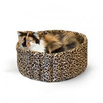 K&H Pet Products Lazy Cup Leopard