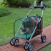 "Kittywalk Original Pet Stroller SUV 31"" x 16"" x 20"" – KWPS700SUV"