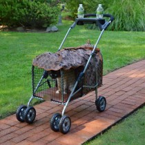 "Kittywalk Royale SUV Stroller 31"" x 16"" x 20"" - KWPSROYALESUV"