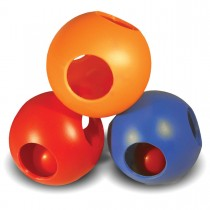 "Hueter Toledo Paw-zzle Ball 6 inches Assorted 6"" x 6 "" x 6"" - DD-1806"