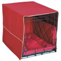 Pet Dreams Classic Cratewear Burgundy