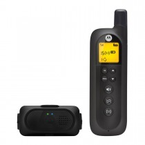 Motorola Deluxe Remote Dog Training System - SCOUTTRAINER100