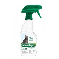 Advantage Spray For Cats 12oz