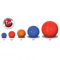 Hueter Toledo Virtually Indestructible Ball