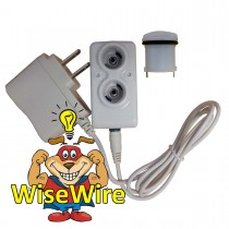 PSUSA WiseWire® Phoenix Rechargeable IF Battery Combo Kit
