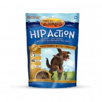 Zuke's Hip Action Treats with Glucosamine Peanut Butter 1 lbs. - Z21022