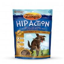 Zuke's Hip Action Treats with Glucosamine Peanut Butter 6 oz. - Z-21052