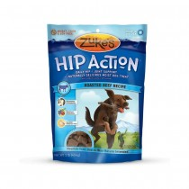 Zuke's Hip Action Treats with Glucosamine Roasted Beef 1 lbs. - Z-21121