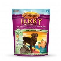 Zuke's Jerky Naturals Healthy Grain Free Treats for Dogs Tender Lamb 6 oz. - Z-22053