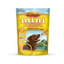 Zuke's Mini Naturals Moist Miniature Treat for Dogs Roasted Chicken 1 lbs. - Z-33021